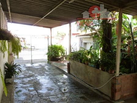 Casa de 3 dormitórios à venda em Jardim Topázio, São José Dos Campos - SP