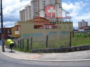 Terreno à venda em Vista Linda, São José Dos Campos - SP