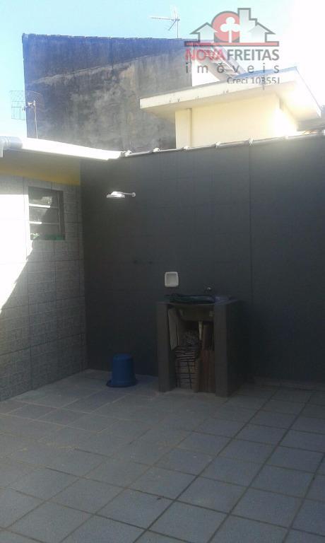 Sobrado de 3 dormitórios à venda em Caputera, Caraguatatuba - SP