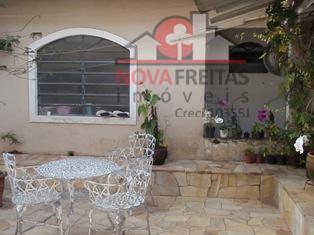 Sobrado de 4 dormitórios à venda em Vila Ema, São José Dos Campos - SP