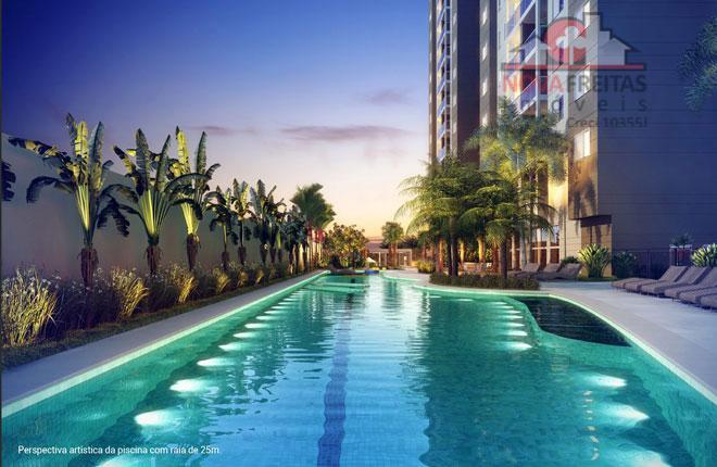 Apartamento de 3 dormitórios à venda em Jardim Sul, São José Dos Campos - SP