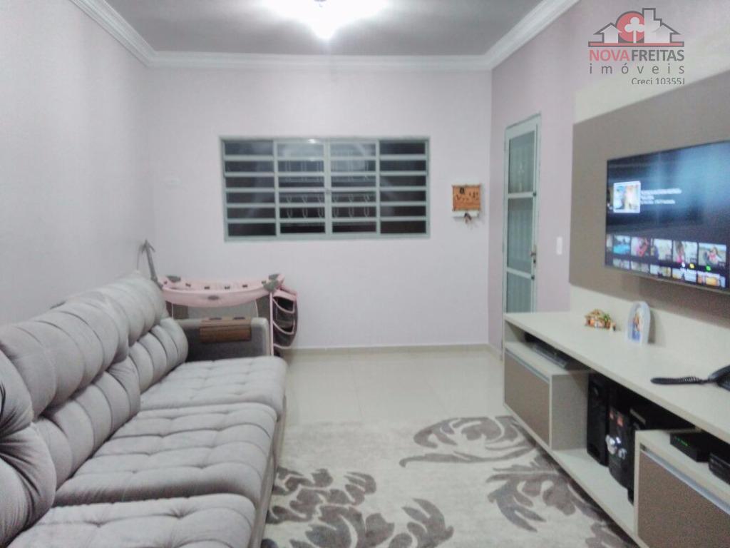 Sobrado de 3 dormitórios à venda em Parque Dos Ipês, São José Dos Campos - SP