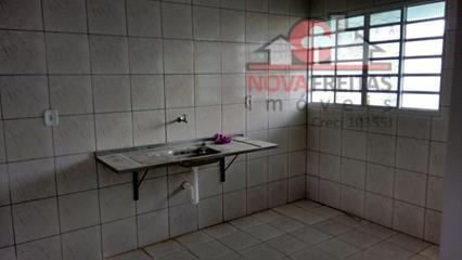 Casa de 2 dormitórios à venda em Jardim Americano, São José Dos Campos - SP