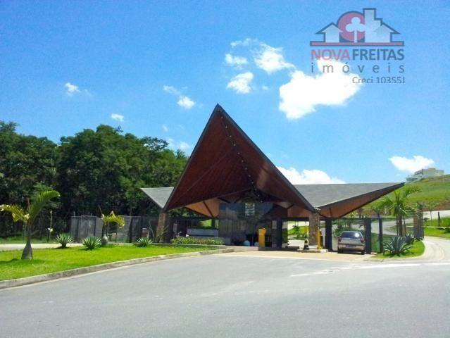 Terreno à venda em Condomínio Reserva Do Paratehy, São José Dos Campos - SP