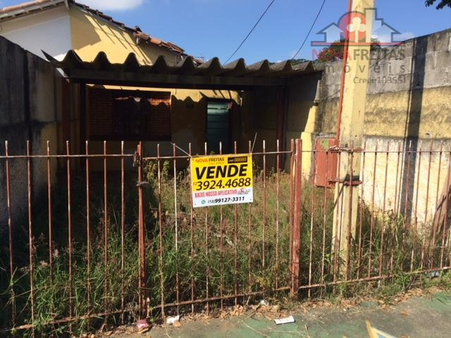 Casa de 2 dormitórios à venda em Vila Betânia, São José Dos Campos - SP