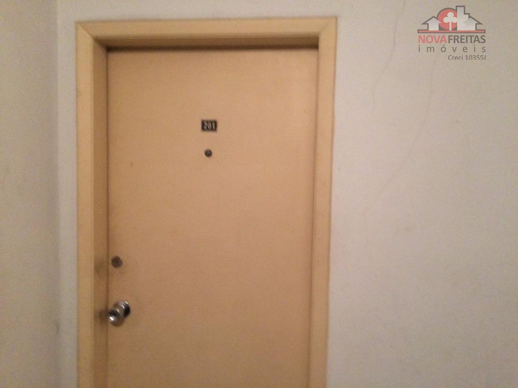 Kitnet de 1 dormitório à venda em Centro, São José Dos Campos - SP