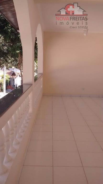 Sobrado de 4 dormitórios à venda em Conjunto Residencial Dom Pedro I, São José Dos Campos - SP