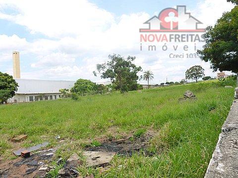 Área à venda em Cidade Morumbi, São José Dos Campos - SP