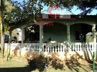Chácara de 3 dormitórios à venda em Freitas, São José Dos Campos - SP