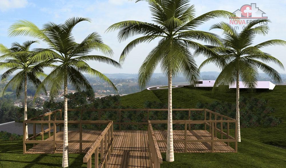 Terreno à venda em Jardim Boa Vista, São José Dos Campos - SP