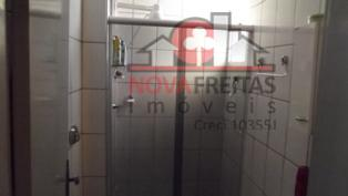 Apartamento de 2 dormitórios à venda em Cidade Morumbi, São José Dos Campos - SP