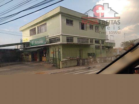 Prédio à venda em Monte Castelo, São José Dos Campos - SP