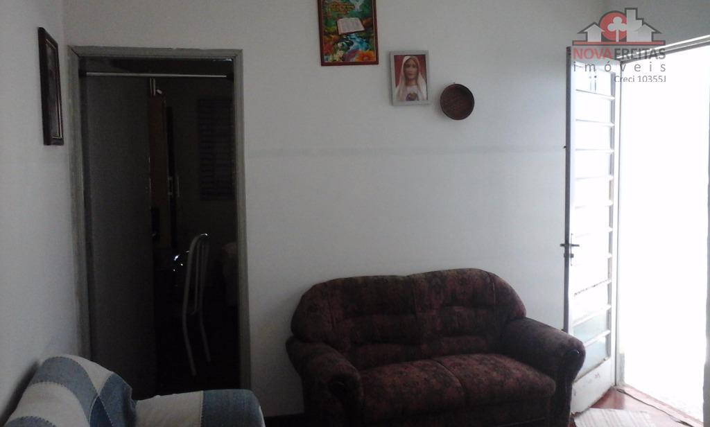 Casa de 2 dormitórios à venda em Palmeiras De São José, São José Dos Campos - SP