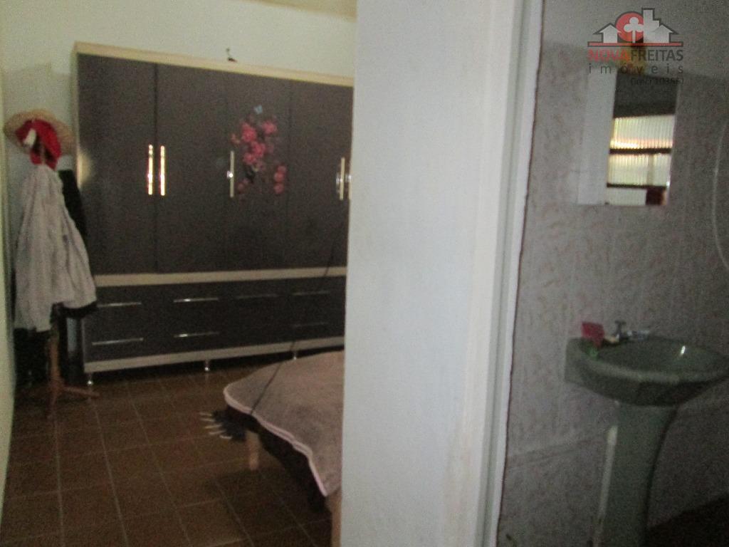 Casa de 3 dormitórios à venda em Porto Novo, Caraguatatuba - SP