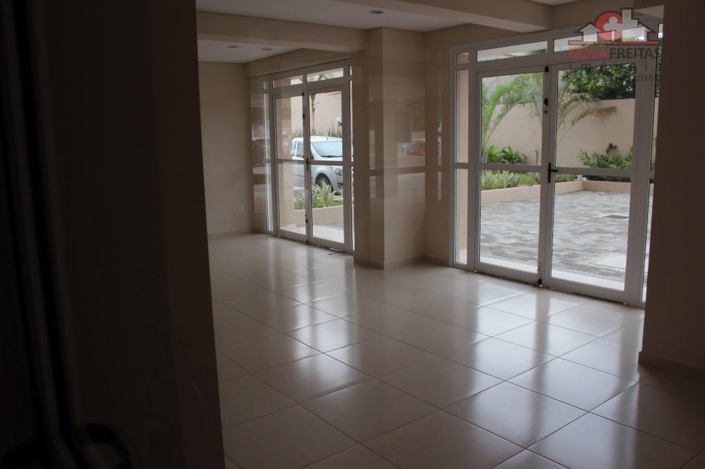 Apartamento de 3 dormitórios à venda em Centro, Pindamonhangaba - SP