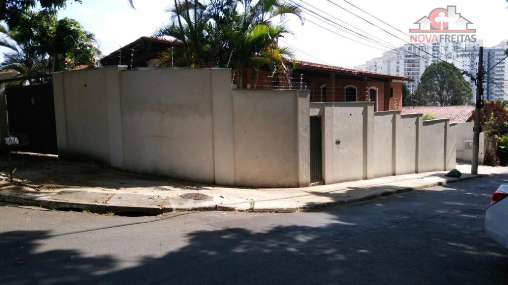 Casa de 5 dormit rios venda em jardim esplanada s o for Esplanada dos jardins 1