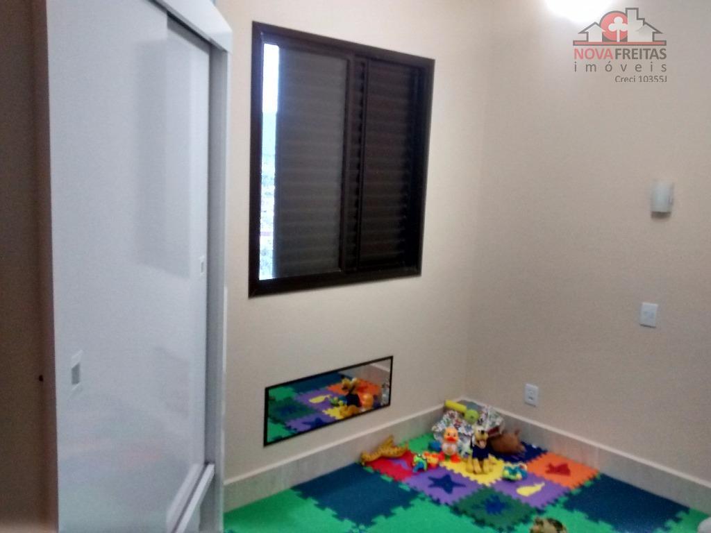 Apartamento de 2 dormitórios à venda em Sumaré, Caraguatatuba - SP