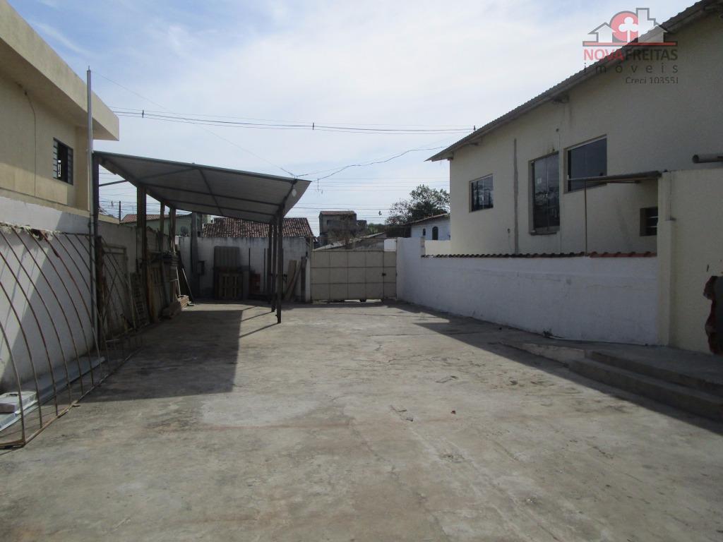 Terreno à venda em Vila Guarani, São José Dos Campos - SP