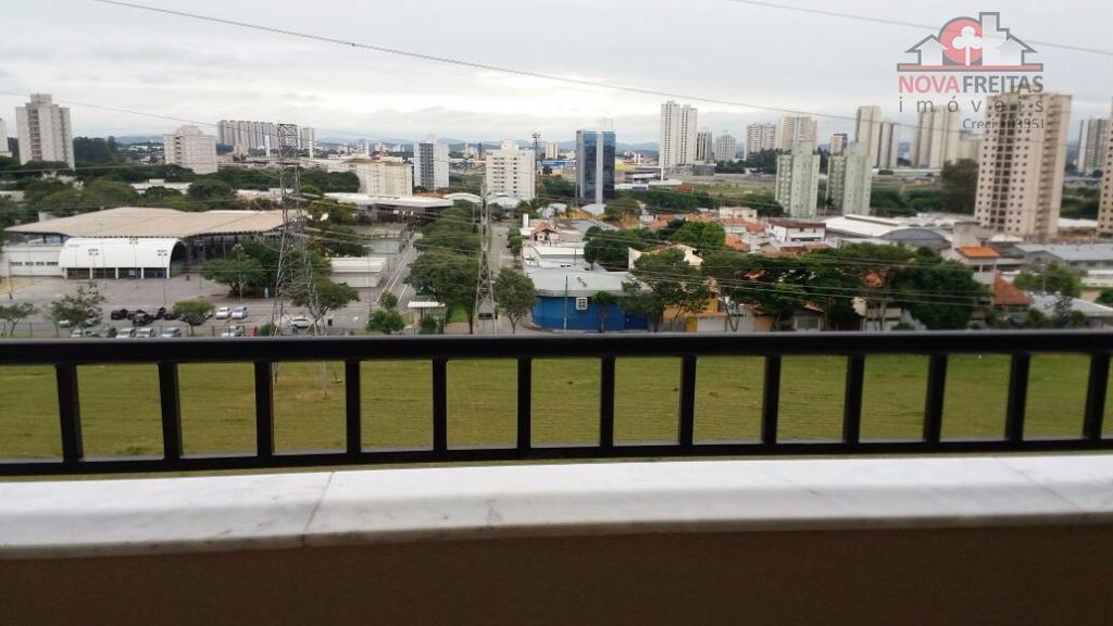 Apartamento de 2 dormitórios à venda em Jardim San Marino, São José Dos Campos - SP