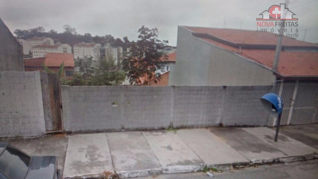 Terreno à venda em Parque Interlagos, São José Dos Campos - SP