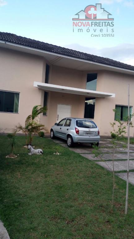 Sobrado de 5 dormitórios à venda em Parque Mirante Do Vale, Jacareí - SP