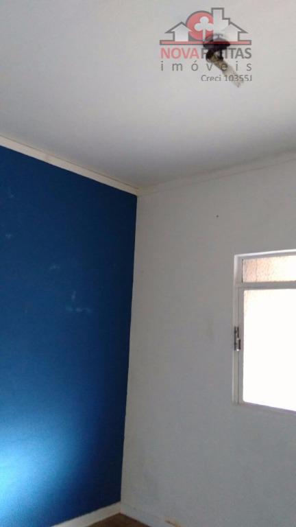 Sobrado de 2 dormitórios à venda em Jardim Da Granja, São José Dos Campos - SP