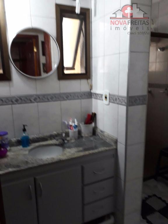 Sobrado de 2 dormitórios à venda em Martim De Sá, Caraguatatuba - SP