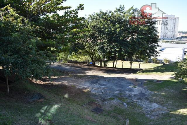 Prédio à venda em Parque Residencial Flamboyant, São José Dos Campos - SP