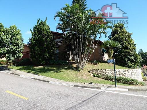 Casa residencial à venda, Jardim Aquárius, São José dos Campos.