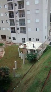 Apartamento residencial à venda, Umuarama, Osasco - AP0628.