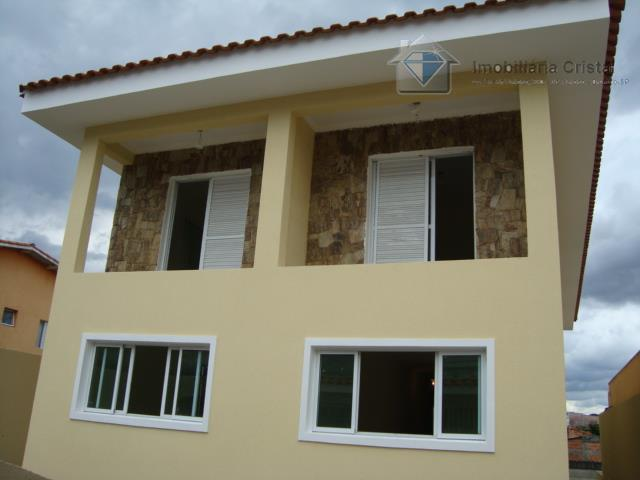 Sobrado residencial à venda, Vila Yolanda, Osasco - SO0404.