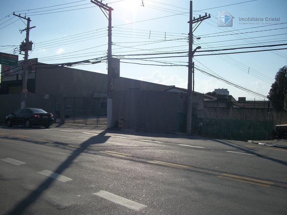 Terreno Comercial para locação, Bussocaba, Osasco - TE0001.