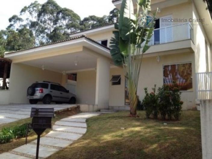 Sobrado residencial à venda, Jardim do Golf I, Jandira - SO0306.