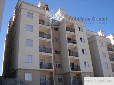 Apartamento residencial à venda, São Pedro, Osasco - AP0488.
