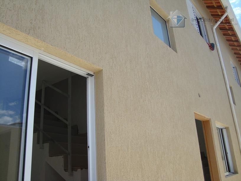 Sobrado residencial à venda, Pestana, Osasco - SO0265.