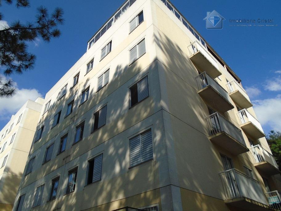 Apartamento residencial à venda, Santa Maria, Osasco - AP1075.