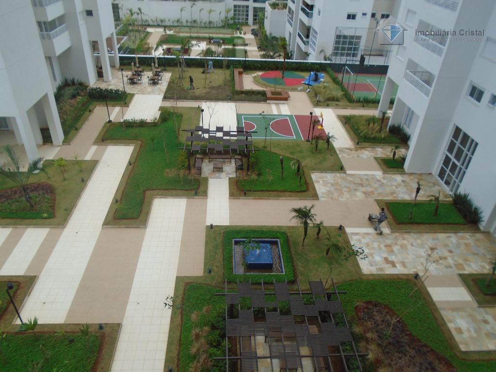 Apartamento residencial à venda, Centro, Osasco - AP0004.
