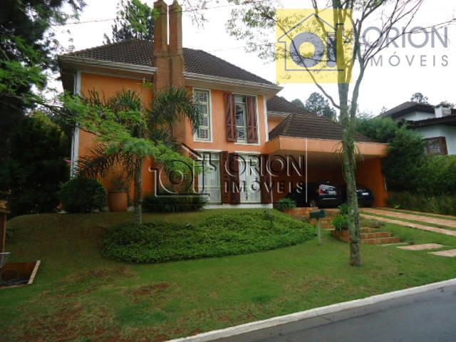 Casa residencial à venda, Residencial das Estrelas, Barueri