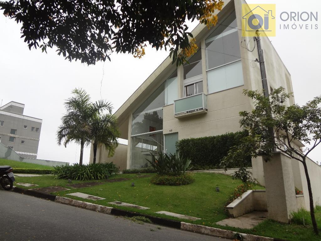 Casa residencial à venda, Quintas do Ingaí, Santana de Parnaíba