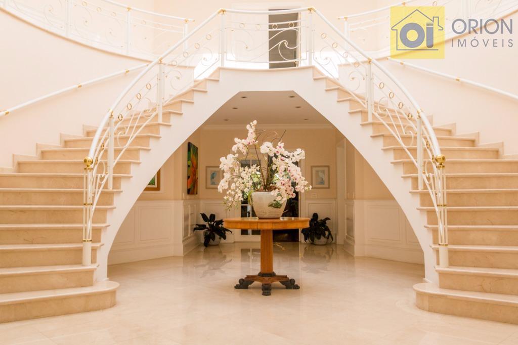 Casa residencial à venda, Morada dos Pássaros, Barueri - CA0157.