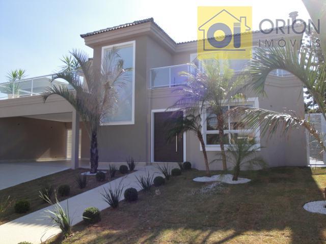 Casa residencial à venda, Residencial Morada dos Lagos, Barueri