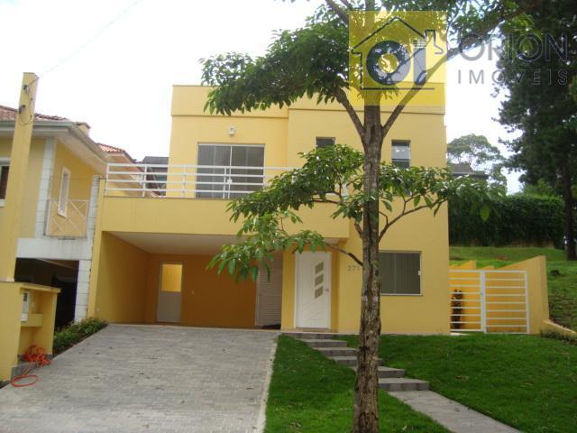Casa residencial para locação, Morada dos Pássaros, Barueri.