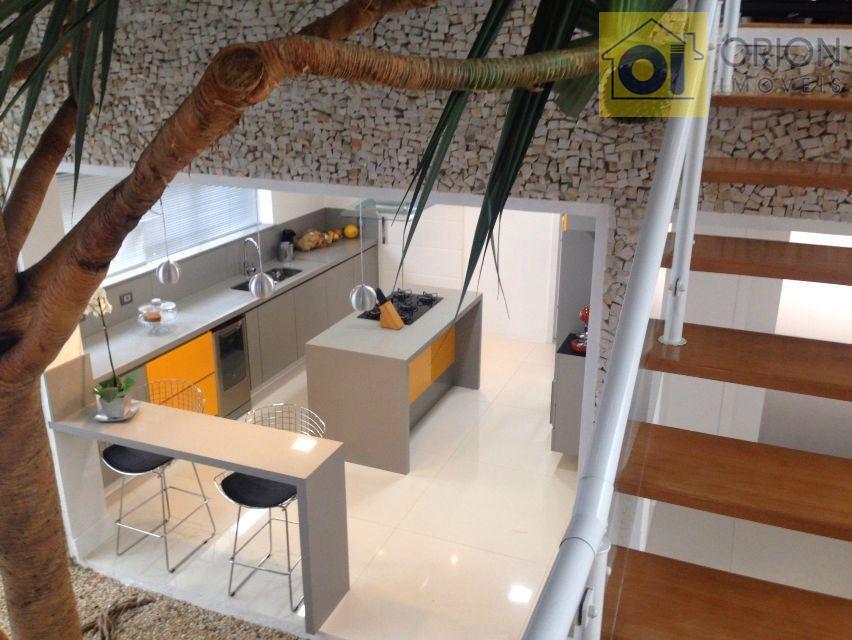 Casa residencial à venda, Aldeia da Serra, Santana de Parnaíba.