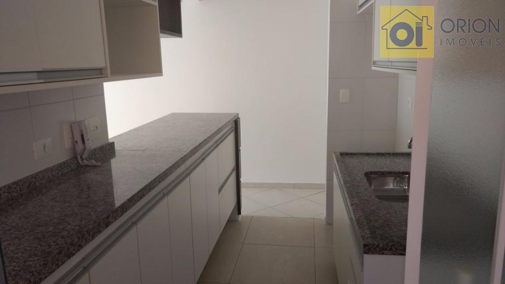 Apartamento residencial à venda, Residencial Morada dos Lagos, Barueri.