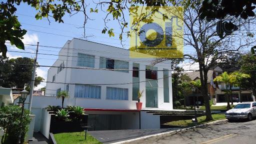 Casa residencial para venda e locação, Morada dos Pássaros, Barueri