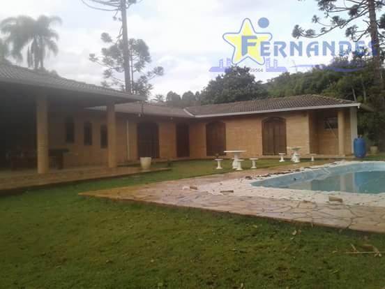 Chácara rural à venda, Centro, Itapeva.