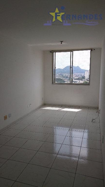 Apartamento residencial para locação, Vila Jaguara, São Paulo.