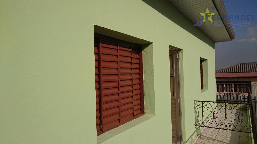 Casa residencial para locação, Vila dos Remédios, São Paulo.