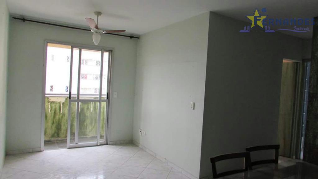 Apartamento residencial à venda, Vila dos Remédios, São Paulo.