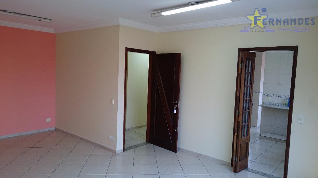 Casa residencial para locação, Vila Jaguara, São Paulo.